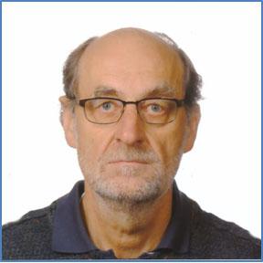 Jan de Meer, Past Vice Chairman