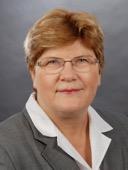 Sabine Kruspig, Secretary